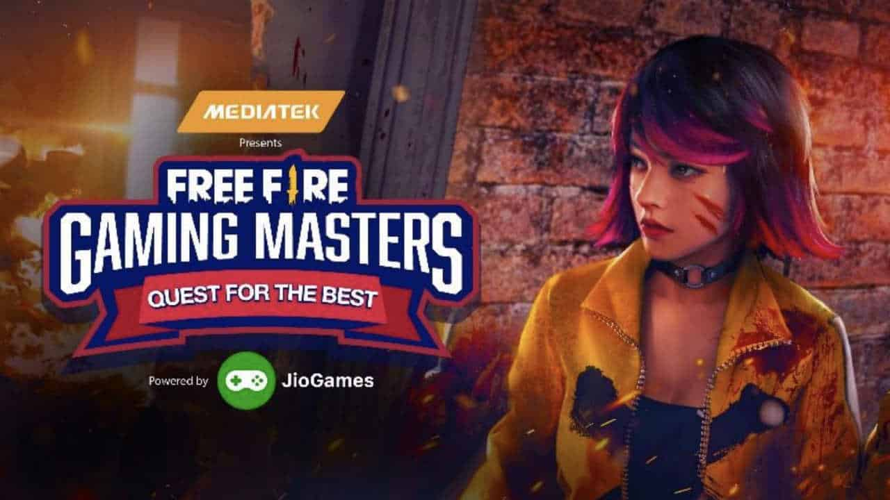 Gaming master tournament