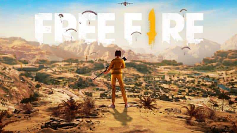 Free Fire Bermuda 2.0 Release Date