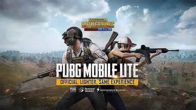 PUBG Mobile Lite 0.20.1