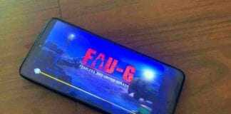 download faug on phone