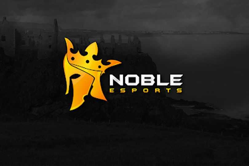 All India Players Left Noble Esports