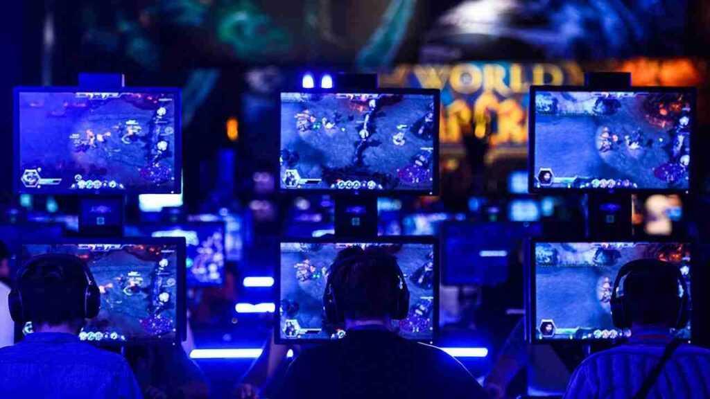 IOA Recognizes eSports as sport