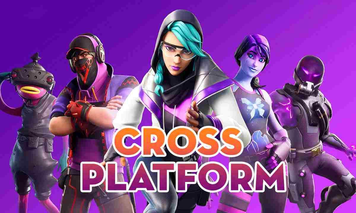 How to Turn on Cross-Platform in Fortnite