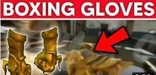 glove cod mobile