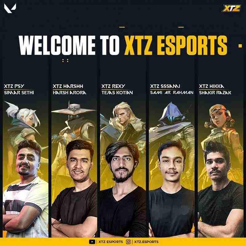 XTZ Esports
