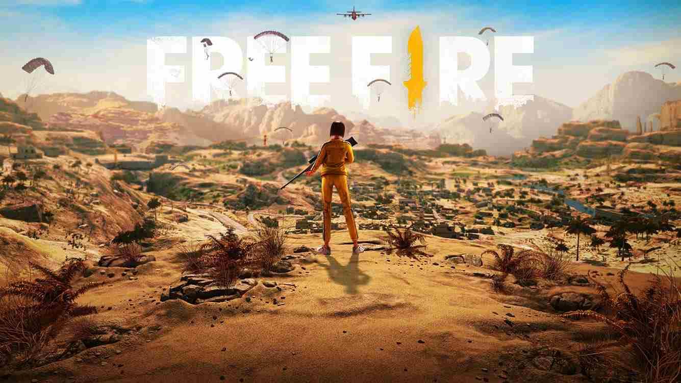 Kalahari: Free Fire