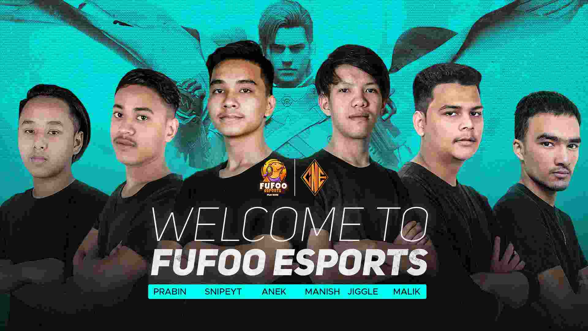 Fufoo Esports Announced the Partnership With Carnage Esports