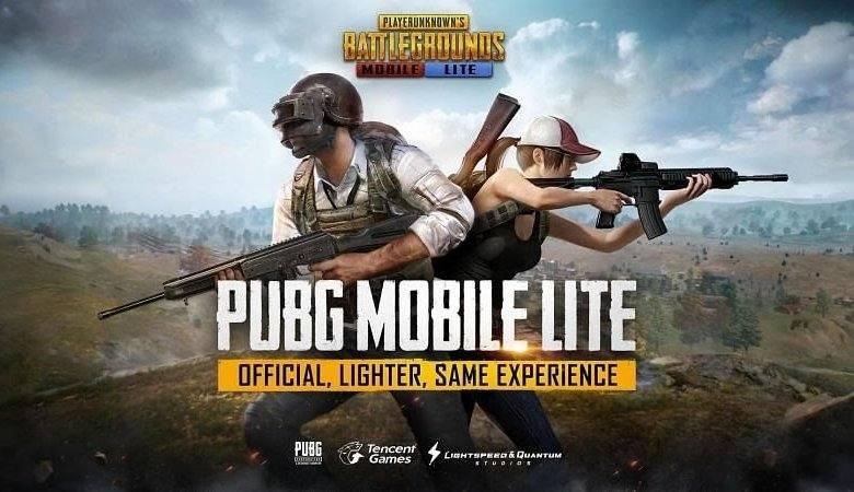 PUBG Mobile Lite Season 23