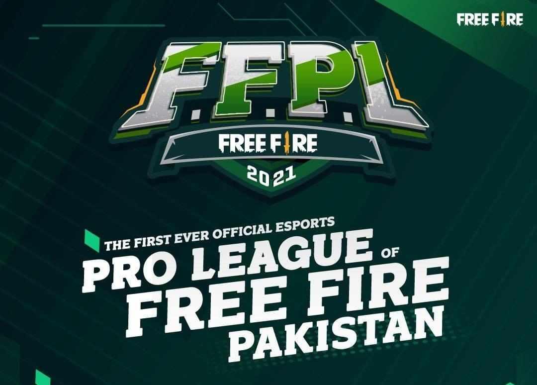 Free Fire Pakistan League 2021 Finals