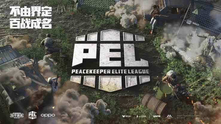 PEL 2021 Season 1: Week 3 Day 3