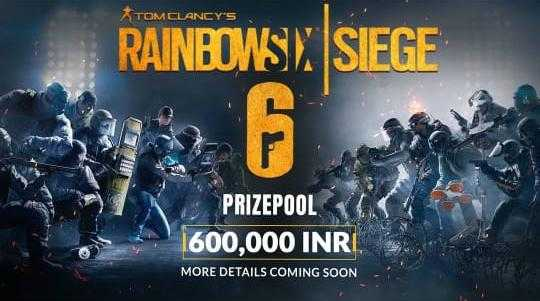 Rainbow Six Siege: City Championship