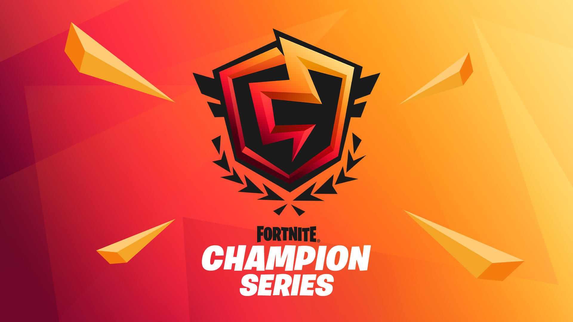 FortniteChampion Series (FNCS)