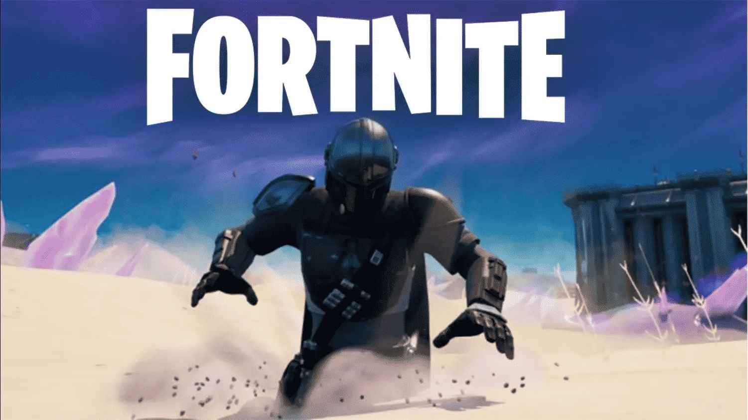 Sand Tunneling in Fortnite