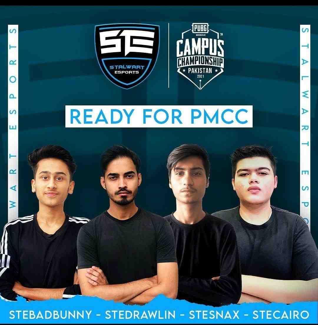 PMCC 2021 Pakistan
