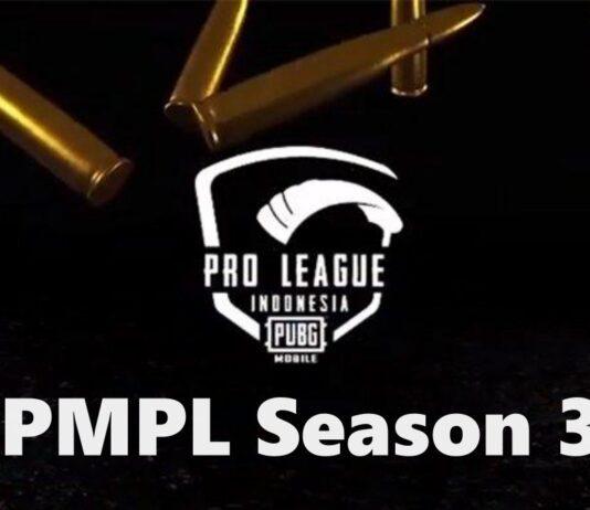 PMPL Indonesia Season 3