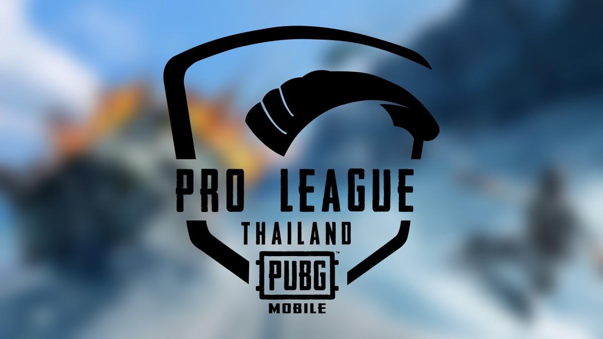 PMPL Thailand - Season 3