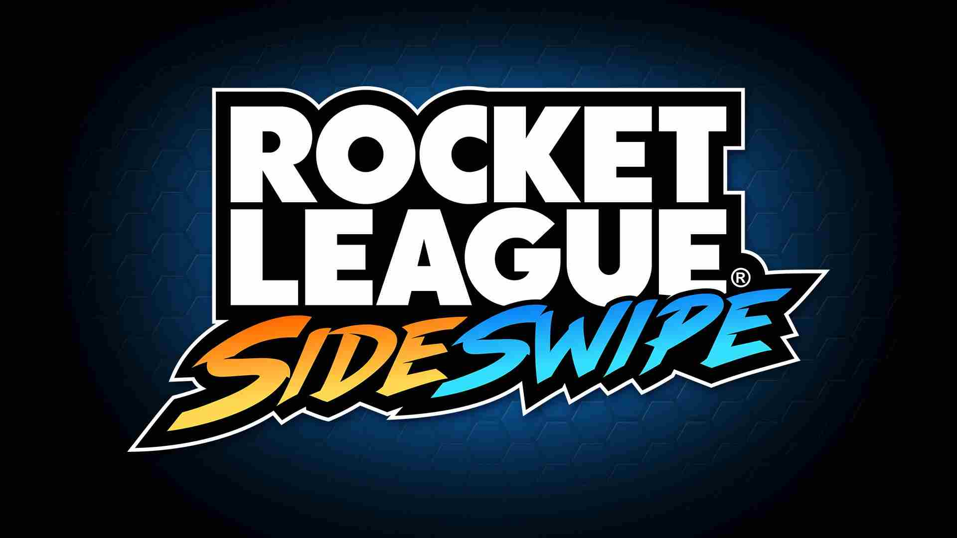 Rocket League SideSwipe Mobile Version