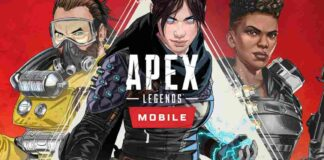 Apex Legends Mobile Release Date: All You Need to Know