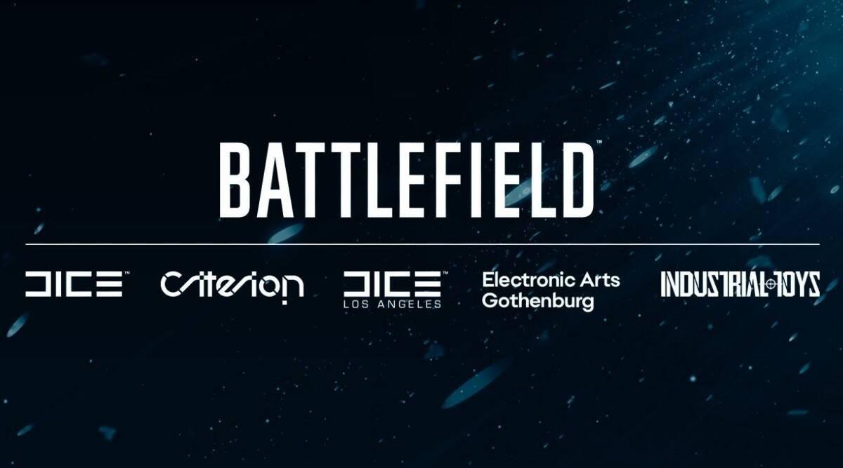 EA Battlefield Mobile