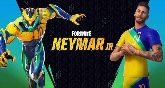 Neymar Cup
