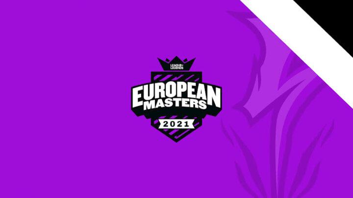League of Legends: EU Masters Spring 2021