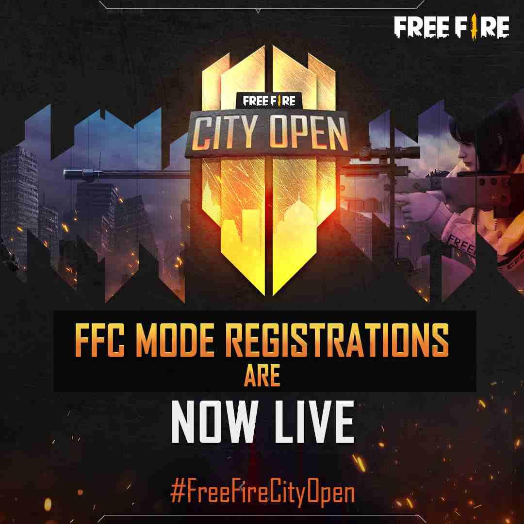 FFCO 2021 Registration