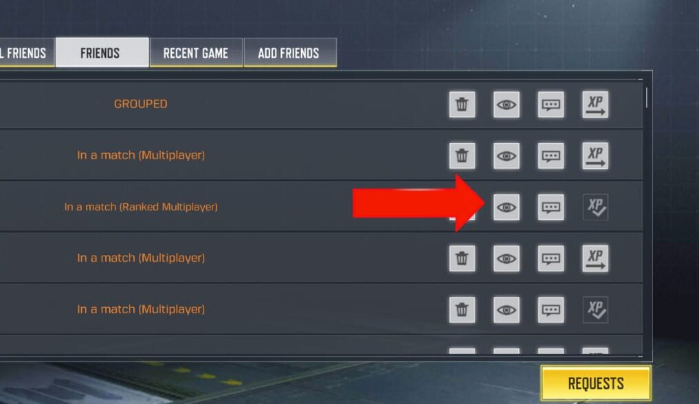 How to Access Spectator Mode in Call of Duty Mobile