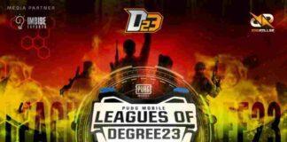 PUBG Mobile League Season 2