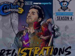 WCC3 Tournament S4