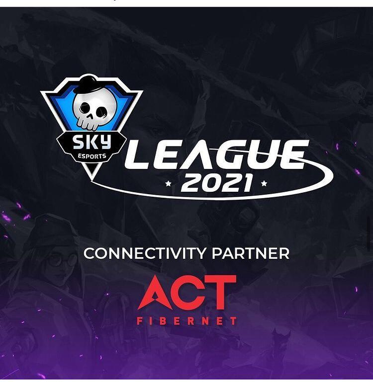 Day 14 of AMD Ryzen Skyesports League