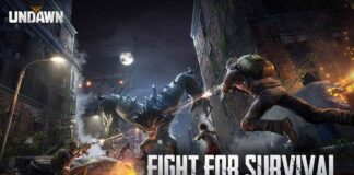 UNDAWN: Developers of PUBG Mobile Announces an Open World zombie Survival Game