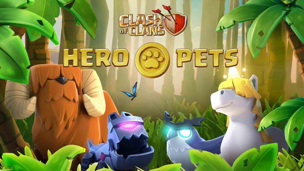 hero pets