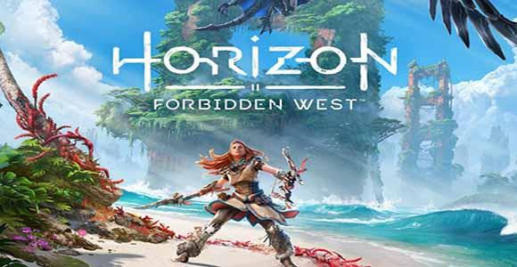 Horizon Forbidden West PC