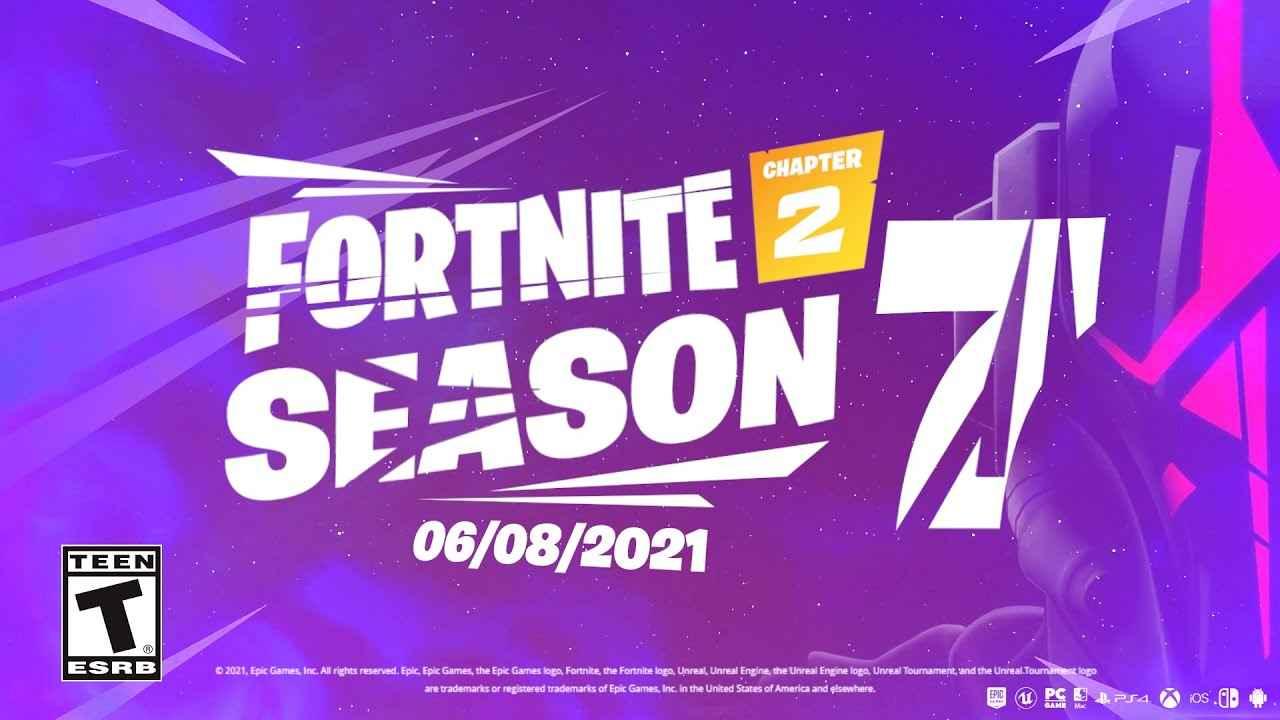 Fortnite Chapter 2 Season 7