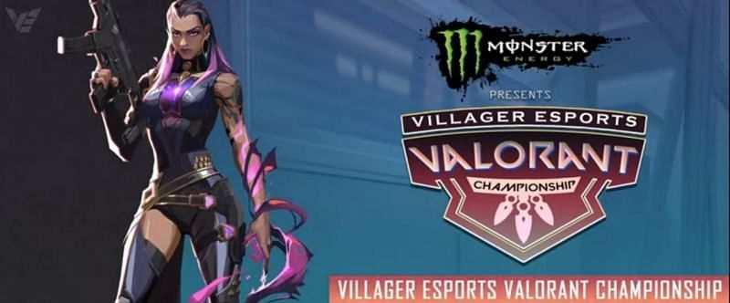 Monster Energy Valorant Championship