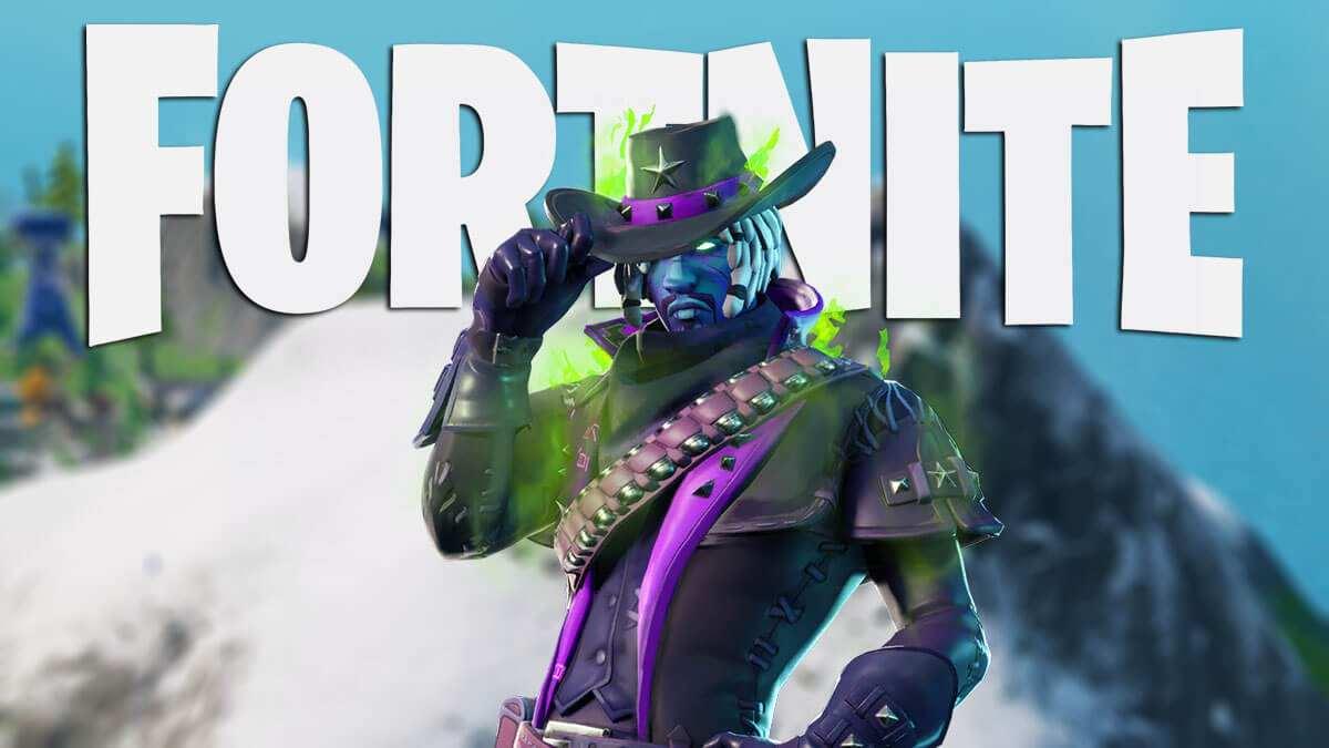 Fortnite Season 6 Week 11 Challenges