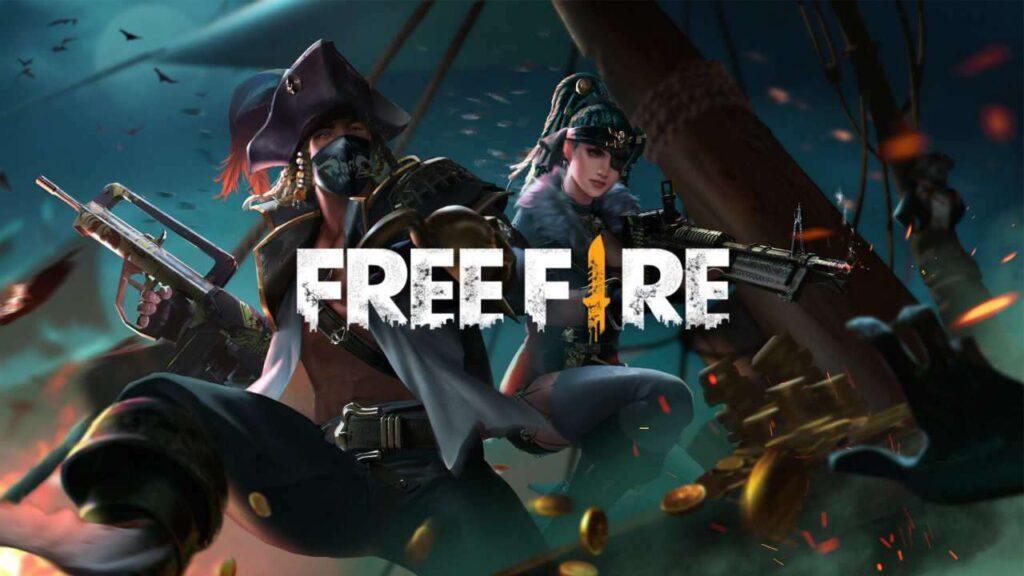 Free Fire Reward Redemption