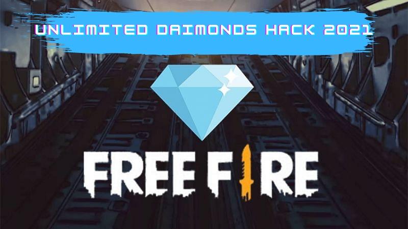Free Fire Diamond Generator Hack