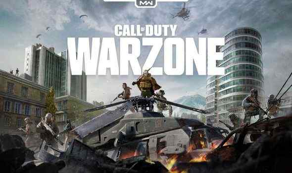 Call of Duty: Warzone Patch Note 1.37