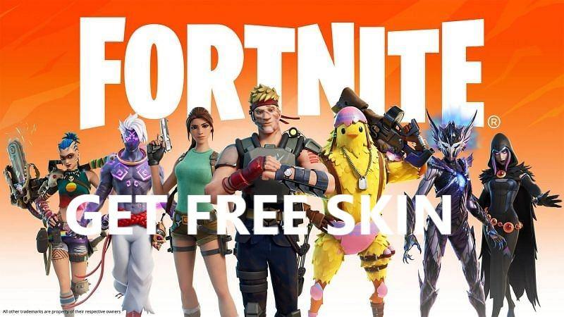 How to Get Free Skins in Fortnite Season 6