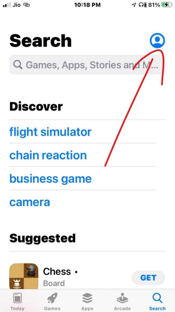 Download PUBG KR on iOS
