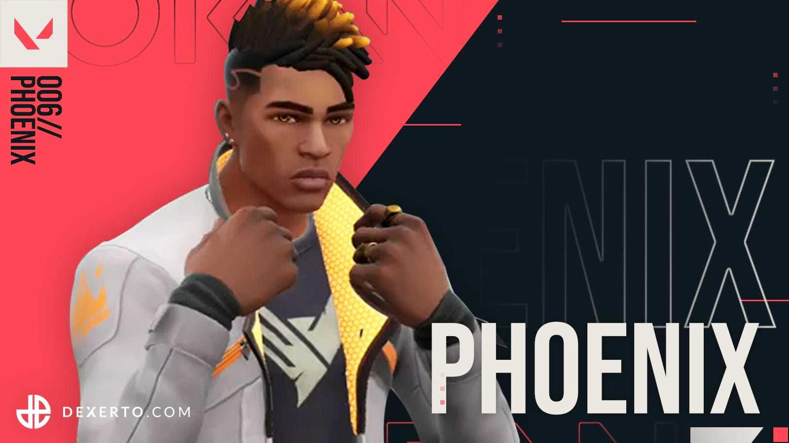 Pheonix Best Valorant Agents