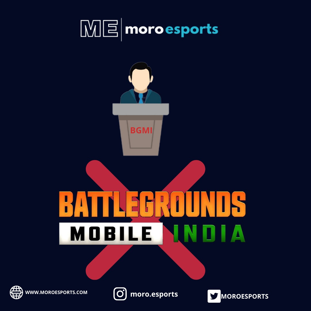 Ban Battlegrounds Mobile India request by Ninong Ering