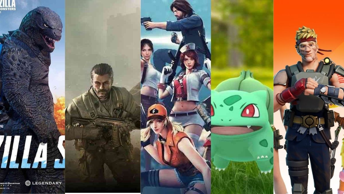 5 Best Games on Android for May 2021