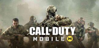 Nuke In COD Mobile