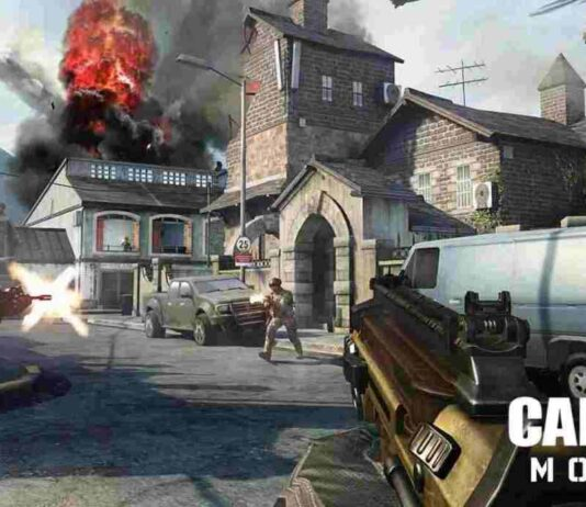 What color are epic weapons in COD Mobile