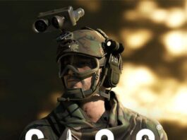 SICO, Special Insurgency Counter Operations, Mandapa, Vanam Map, Release Date