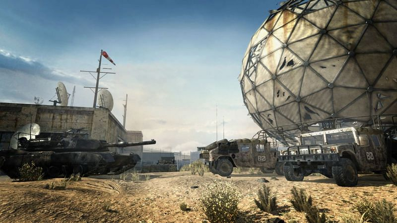 new multiplayer dome map