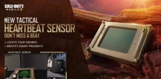 How to unlock Heartbeat Sensor in COD Mobile