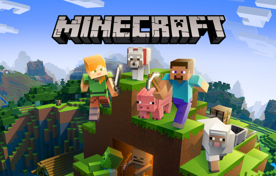 How to download minecraft for free in mobile